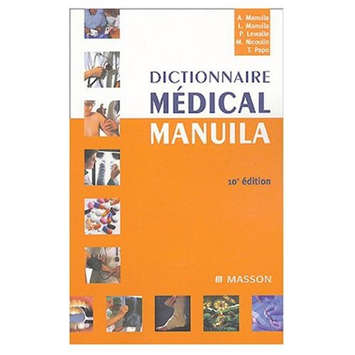 9780785992790: Dictionnaire Medical