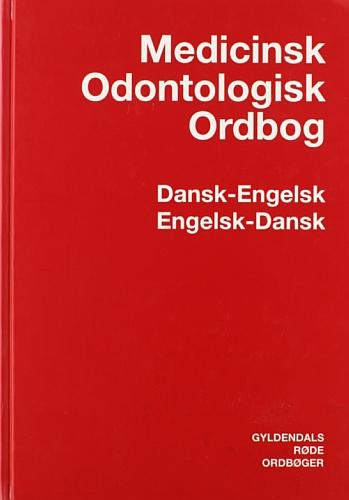 Danish to English and English to Danish Medical Dictionary: H. Baden