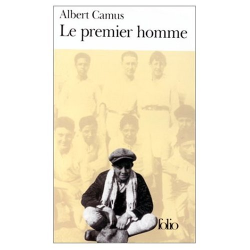 9780785998761: Le Premier Homme (French Edition)