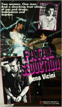 9780786000043: FATAL SEDUCTION