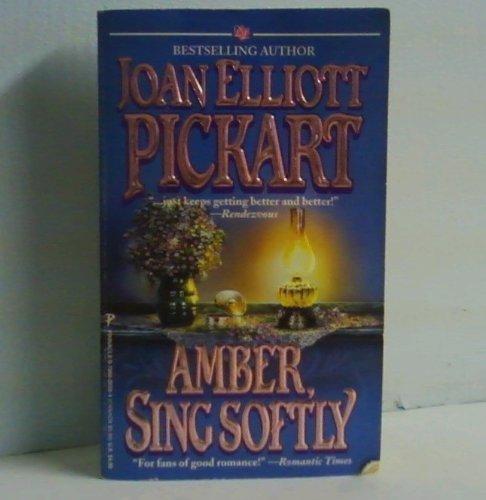 9780786000388: Amber, Sing Softly
