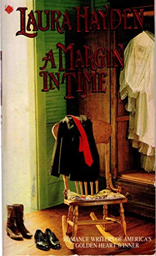 9780786001095: A Margin in Time (Denise Little Presents)