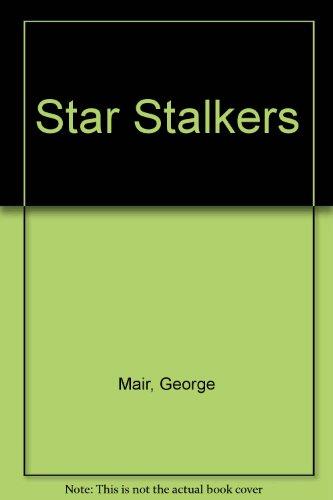 9780786001385: Star Stalkers