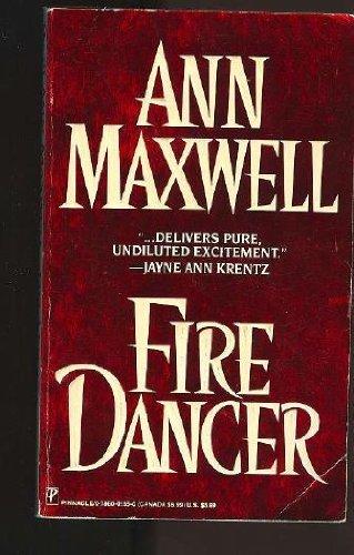 9780786001552: Fire Dancer