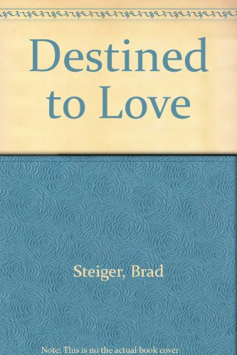 9780786002245: Destined to Love