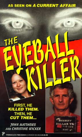 9780786002429: The Eyeball Killer