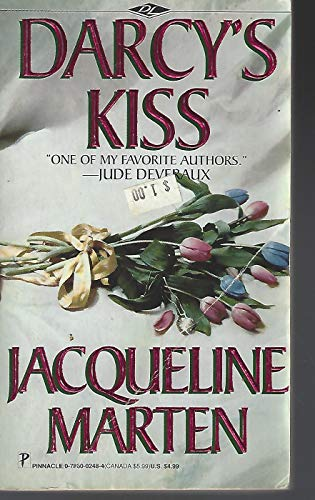 9780786002481: Darcy's Kiss
