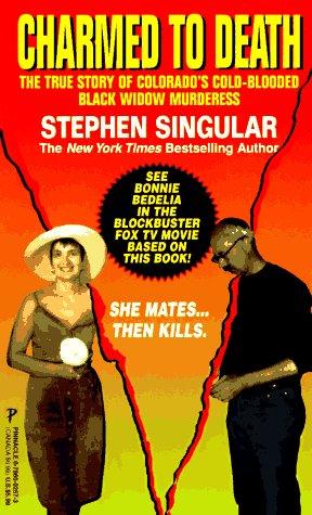 Charmed To Death: Singular, Stephen