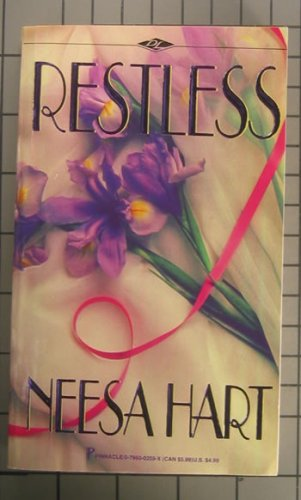9780786002597: Restless