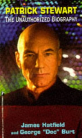 9780786003150: Patrick Stewart: The Unauthorized Biography