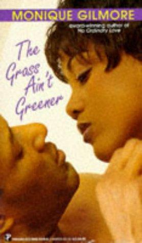 9780786003181: The Grass Ain't Greener (Arabesque)