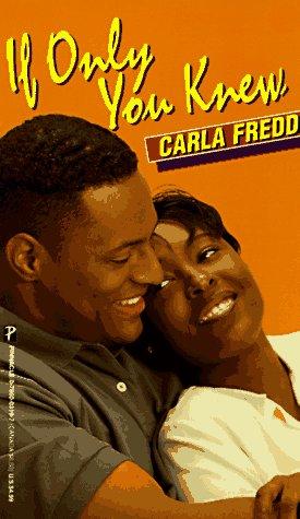 If Only You Knew (Arabesque): Fredd, Carla