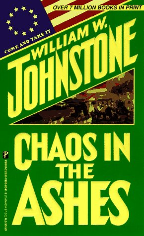 9780786003419: Chaos in the Ashes