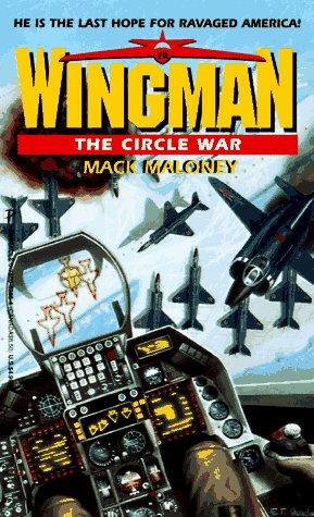 9780786003464: The Circle War (Wingman)