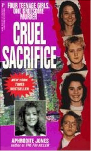 9780786004072: Cruel Sacrifice (True Crime)