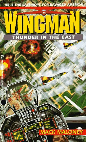 9780786004287: Thunder In the East (Wingman)