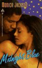 Midnight Blue (Arabesque): Jackson, Monica