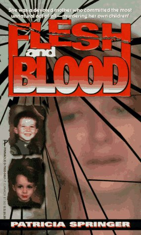 9780786004515: Flesh and Blood (True Crime)