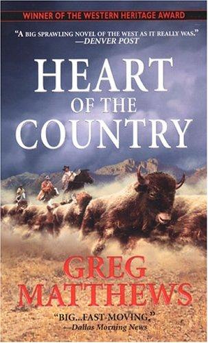 Heart Of The Country: Matthews, Greg