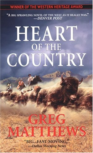 9780786004607: Heart Of The Country