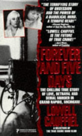9780786004690: Forever And Five Days (True Crime)
