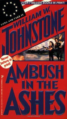 9780786004812: Ambush In The Ashes