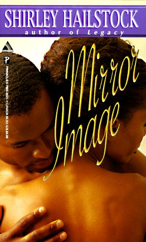 Mirror Image (Arabesque): Hailstock, Shirley