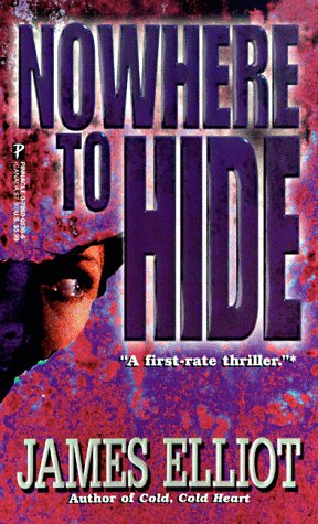 9780786005383: Nowhere To Hide