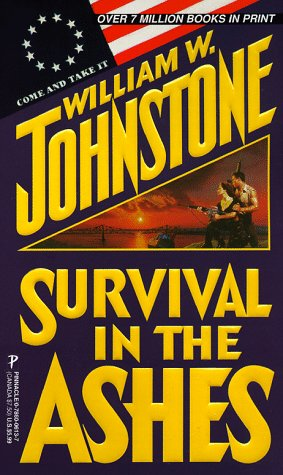 9780786006137: Survival In The Ashes