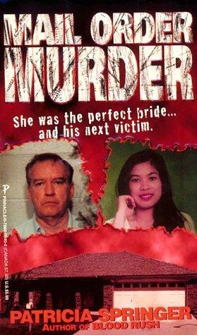9780786006403: Mail Order Murder (True Crime)