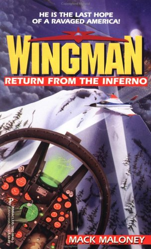 9780786006458: Return From The Inferno (Wingman)