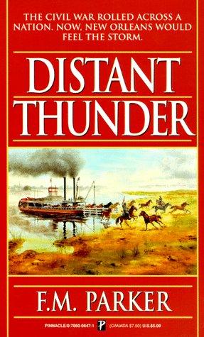 9780786006472: Distant Thunder