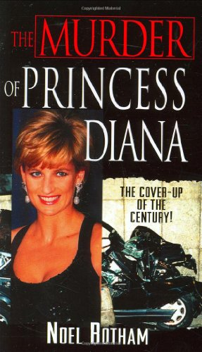 9780786007004: The Murder of Princess Diana
