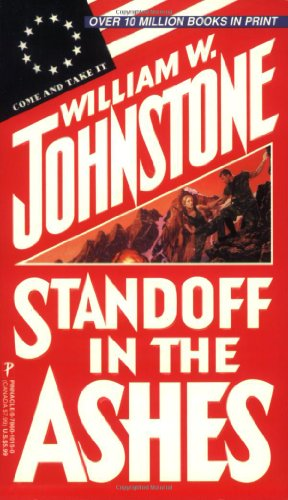9780786010158: Standoff in the Ashes