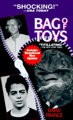 9780786010172: Bag Of Toys