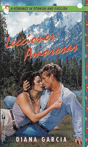 Love Lessons: Lecciones Amorosas: Garcia, Diana;Marcos, Rafael