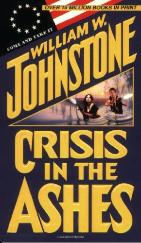 9780786010530: Crisis In The Ashes
