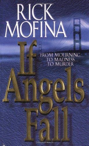 9780786010615: If Angels Fall