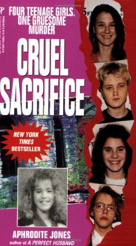 9780786010639: Cruel Sacrifice