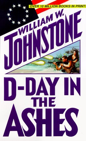 9780786010899: D-Day In The Ashes