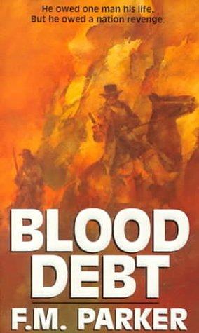 9780786010936: Blood Debt