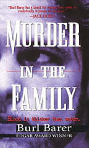9780786011353: Murder In The Family (Pinnacle True Crime)