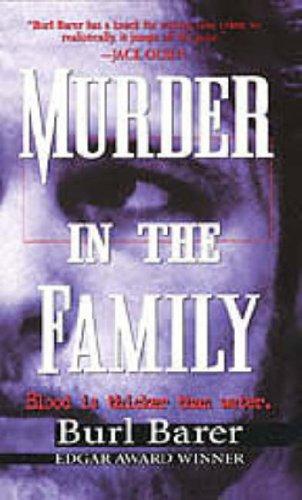 9780786011353: Murder In The Family (Pinnacle True Crime)