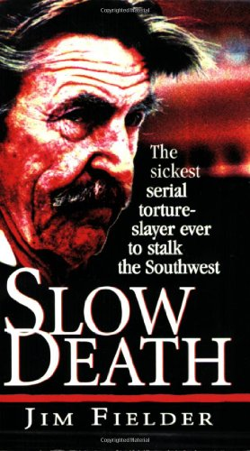 Slow Death 9780786011995 Details the disturbing true story of David Parker Ray, a sadistic Satanist, and his girlfriend Cynthia Hendy, who, along with a drifter