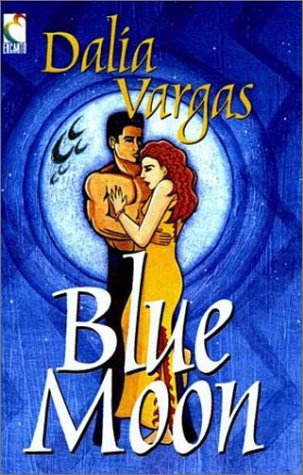 9780786012091: Blue Moon (Encanto (English))