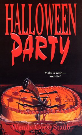 9780786012466: Halloween Party