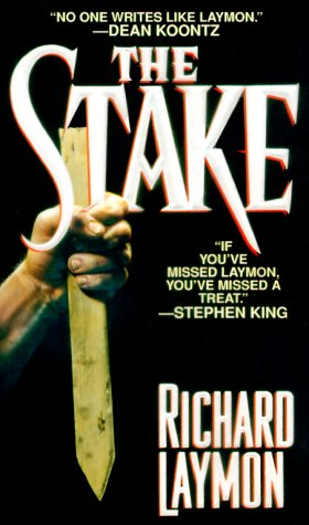 9780786012589: The Stake