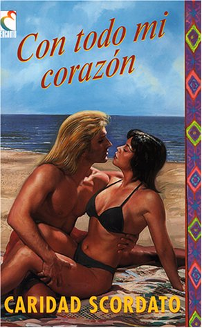 9780786012817: Con Todo Mi Corazon