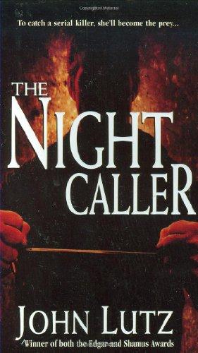 9780786012848: The Night Caller