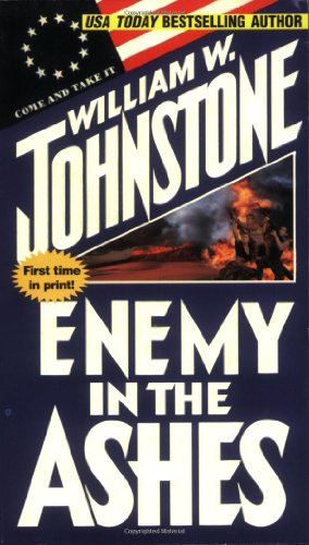 9780786013333: Enemy In The Ashes